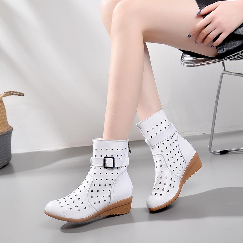 子女冬季马丁靴生点女生短靴只赞图片