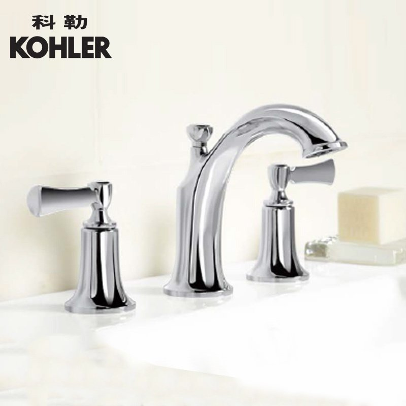 USD 166.79] Kohler lavatory faucet is intended to babyliss double ...