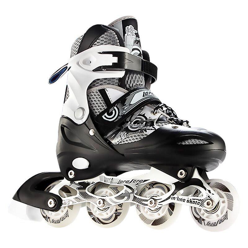 隆峰 初学者溜冰鞋可领取领券网提供的10元优惠券