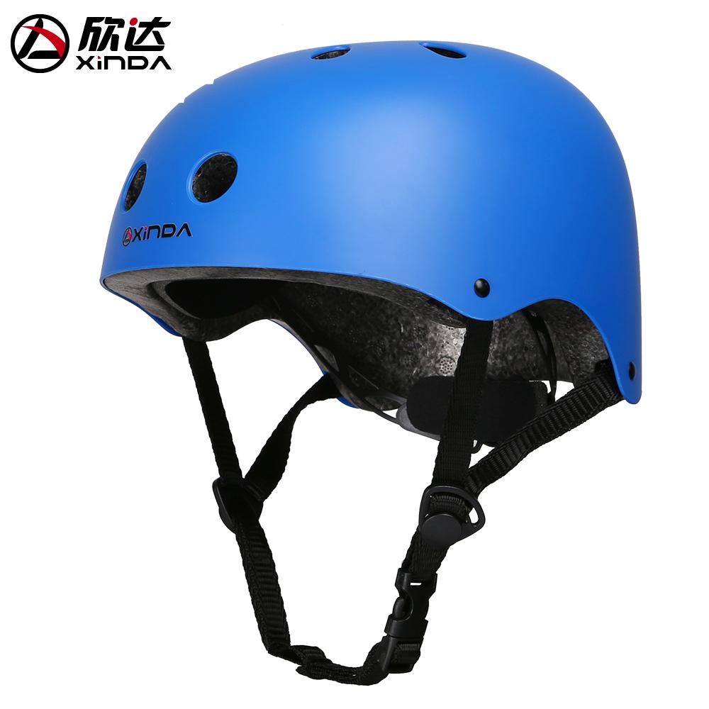 Шлем для скалолазания Xinda Xinda