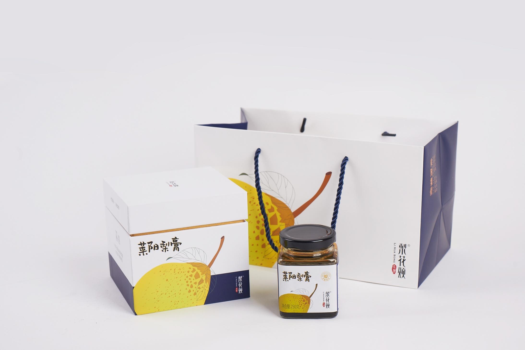 单瓶装精装礼盒