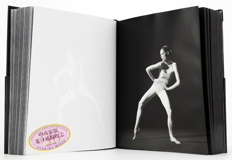 [文閲原版]1000種拍照姿勢研究英文原版 Study of Pose 超模Coco Rocha攝影