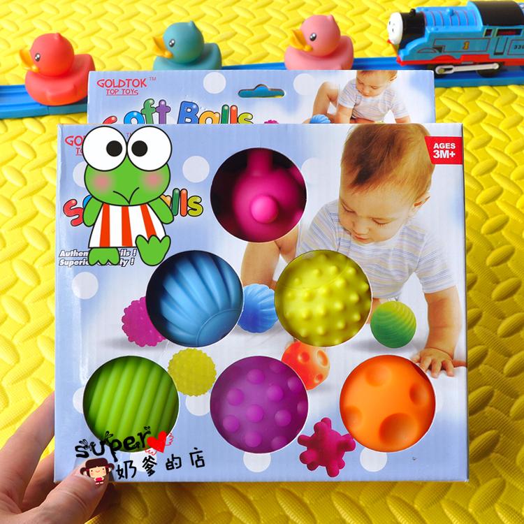 Ребенок обучения в раннем возрасте коснуться сон мяч смысл знать мяч 3-6-12 ребёнок возрастом … месяцев массаж мягкий мяч причина сцепление мяч головоломка игрушка