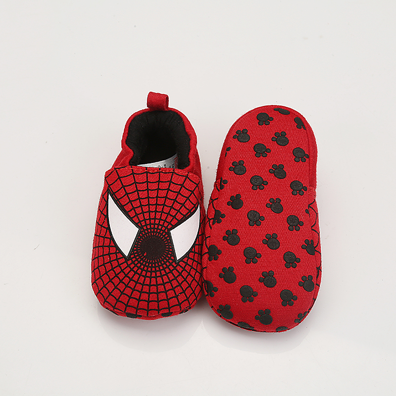 SPIDER WEB COTTON CLOTH SOLE SHOES SPECIAL OFFER