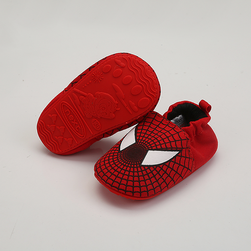SPIDER WEB SINGLE SHOES