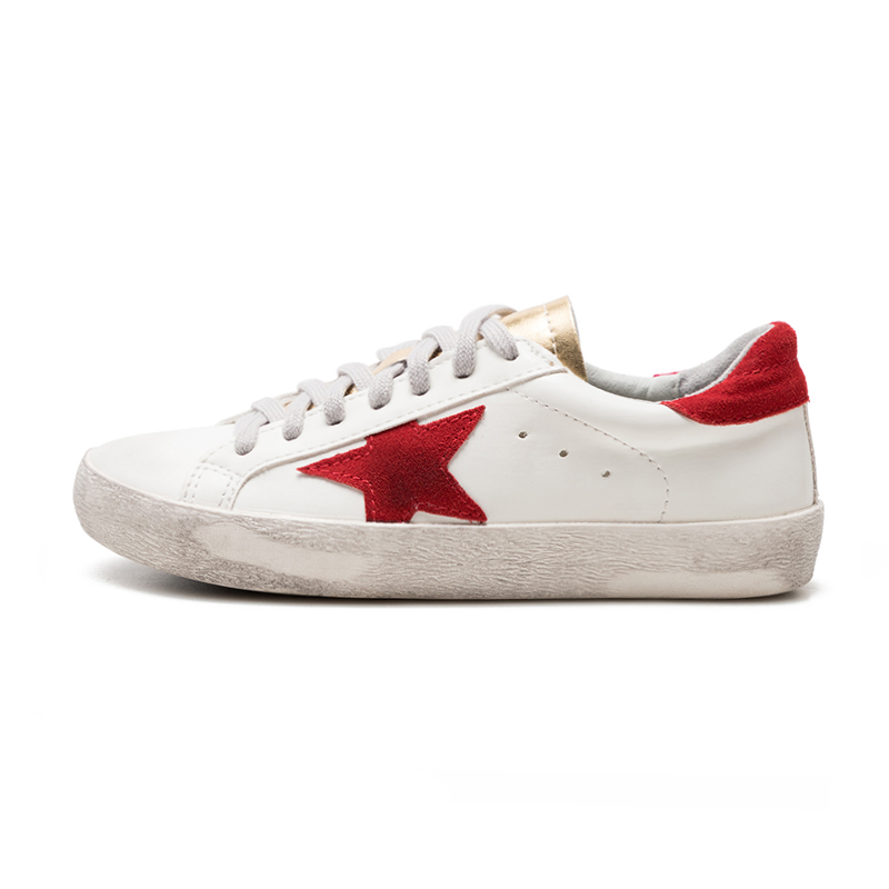 402a52672119 Small white shoes do old stars small dirty shoes women sneakers Korean  version of the single ...