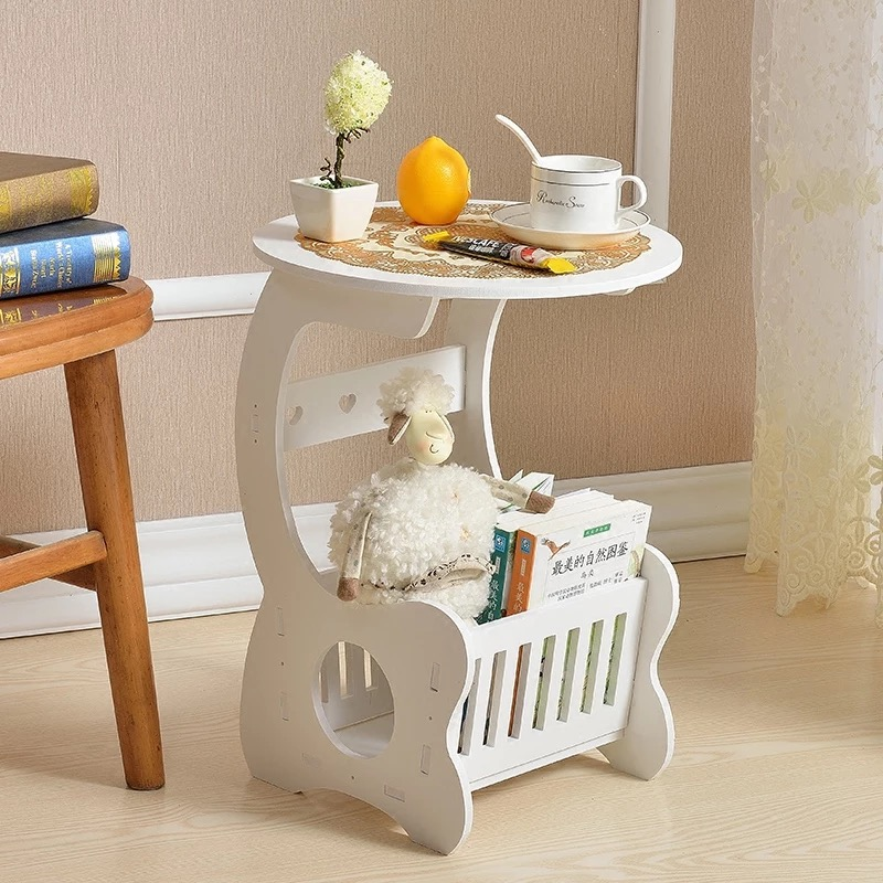 Color Classification, Mini Bedside Table (round Table Shape) Trumpet  Bedside Table (round Table Shape)queen Size Bedside Table (round Table  Shape)KT Cat ...