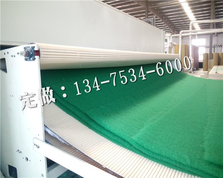 400克绿色土工布图片十七