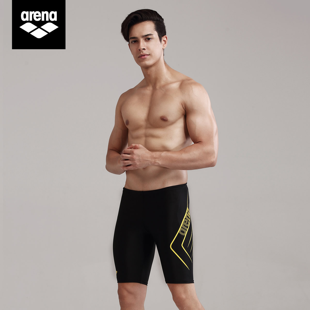 7f08d4d948 ... lightbox moreview · lightbox moreview · lightbox moreview · lightbox  moreview. PrevNext. arena Ariane swimming trunks men's anti-embarrassing ...