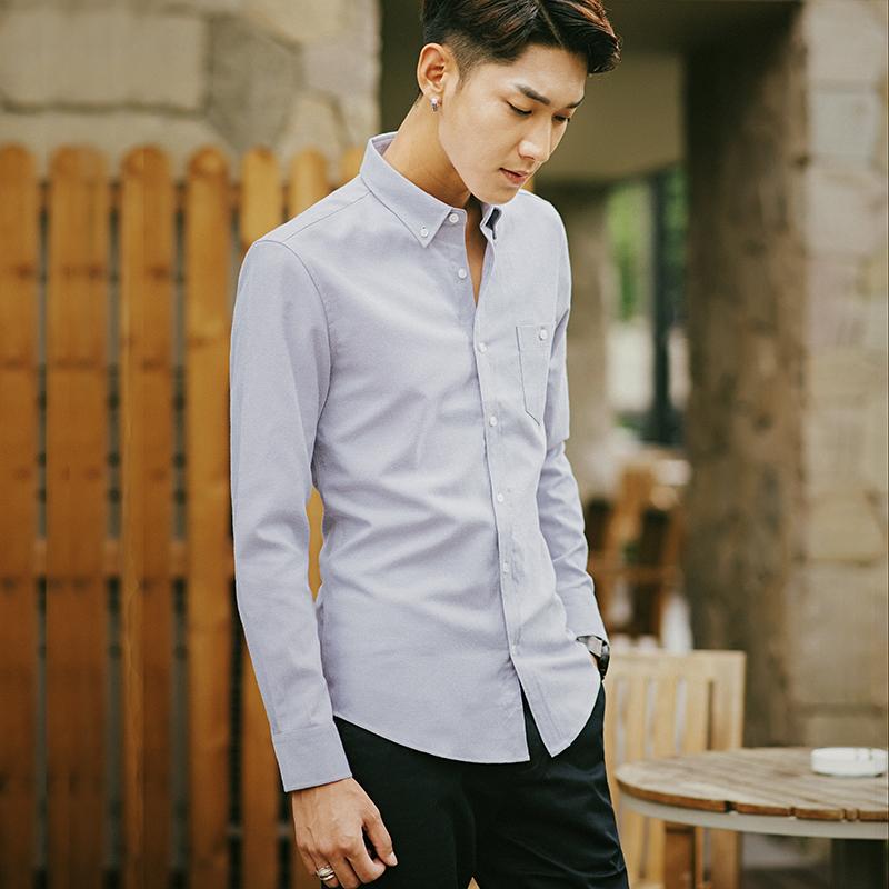 Рубашка мужская Ai Amoy
