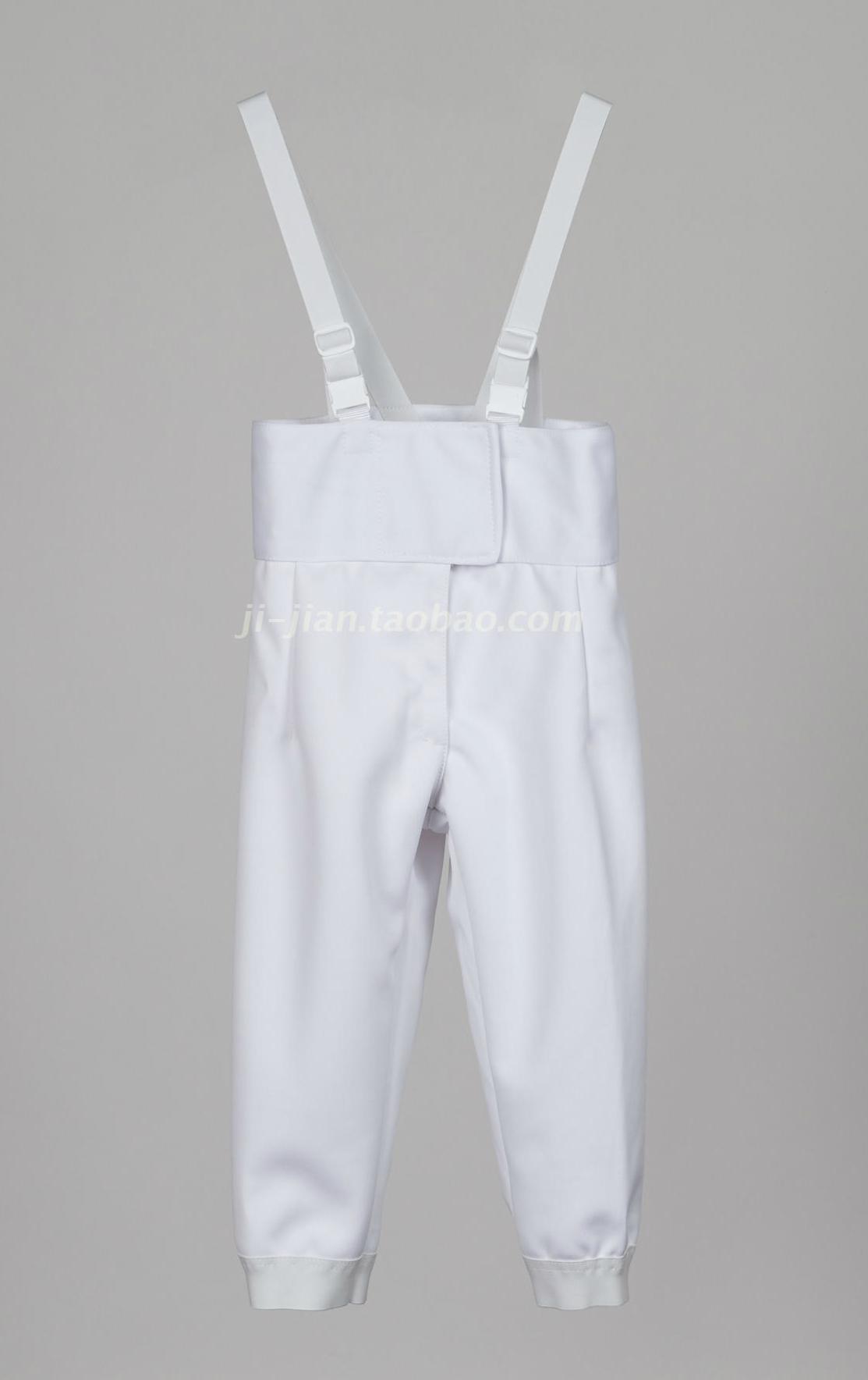 Спец. предложение -350N фехтовальный костюм низ Штаны для фехтования - Национальные обозначенные бренды