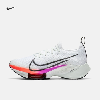 Nike nike официальный AIR ZOOM TEMPO NEXT% FK женщина бег спортивной обуви медленно шок CI9924, цена 21046 руб