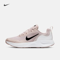 Nike Nike Official NIKE WEARALLDAY Women's Sneakers Casual Shoes Lightweight CJ1677