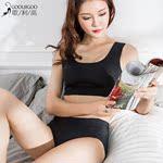 日本防震运动内衣女少女抹胸瑜伽文胸