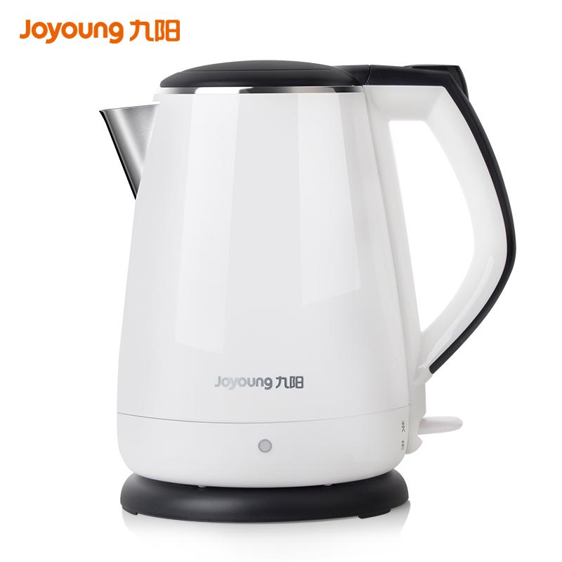 【九阳】全自动电热水壶1.5L