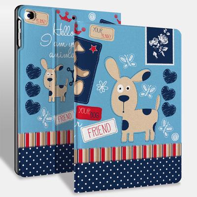【官方同款】2019新款ipadmini5保护套带笔槽ipad2018苹果9.7英寸平板air3硅胶超薄10.5软壳爱派笔套网红皮套
