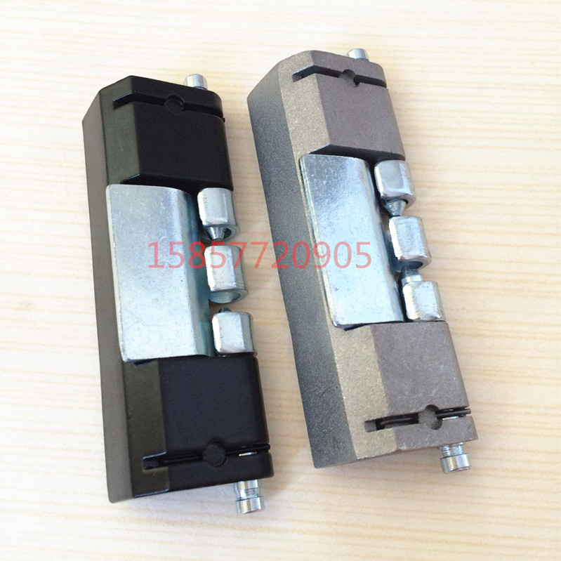 Haitan electric cabinet box hinge CL201-2 Power Distribution cabinet fit  page HL011-2 small black