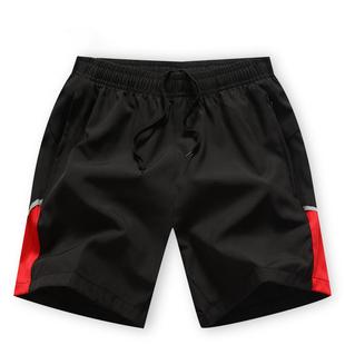 【牵引流派】速干休闲运动短裤