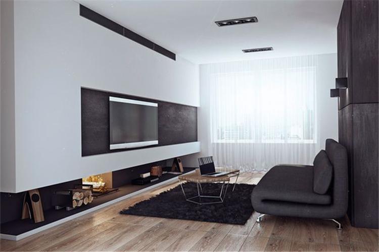 家庭软装修,高性价比家电家具组合