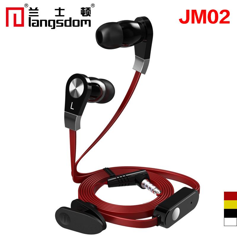 耳机通用入耳式耳塞重低音有线线控动圈手机oppo索尼(麦)