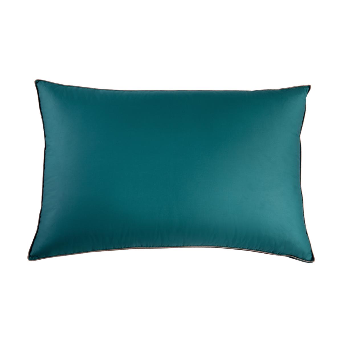 【薇娅推荐】水星家纺艾尔雅抗菌鹅绒鹅毛复合枕芯护颈枕单人枕头