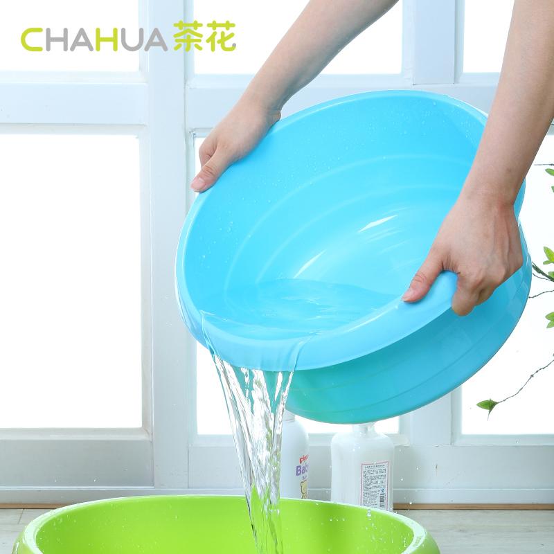 Камелия умывальник пластиковый на младенца Стиральная ванна для стирки, бассейн для купания утепленный Пластиковый бассейн большой