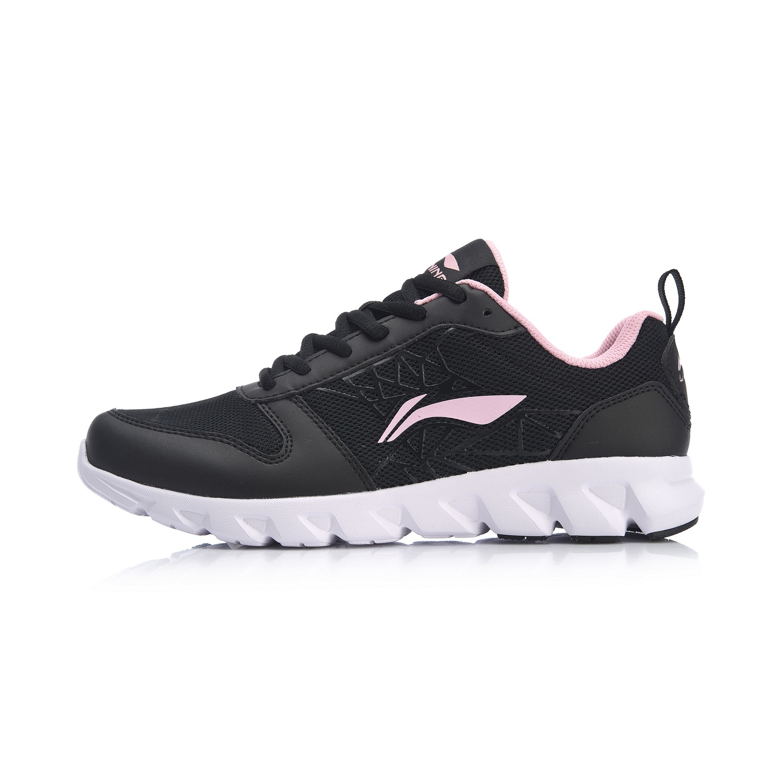 李宁 ARHN206 女士休闲运动鞋,放穿心情随时开跑