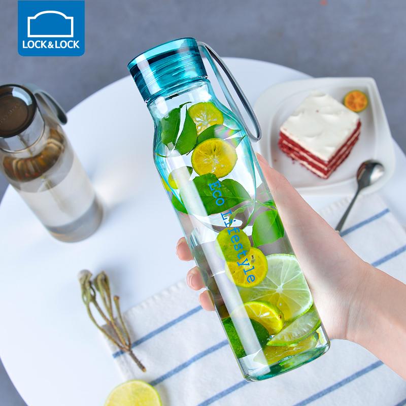 便携创意塑料水杯优惠后5元包邮