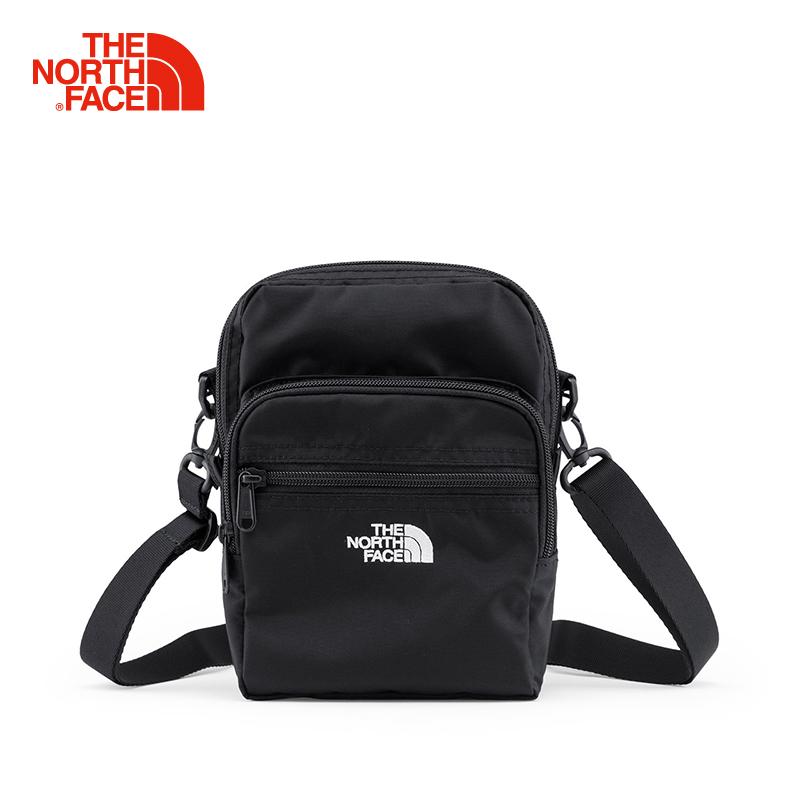 【经典款】TheNorthFace北面新品户外男女通用单肩背包|C099