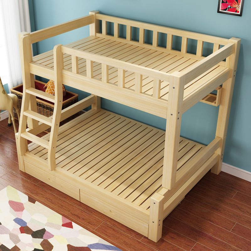 Usd 389 73 Bunk Bed Adult Children Bunk Bed Bed Mother Bed Modern