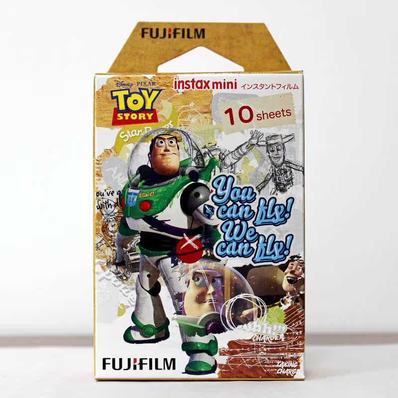 Новый Фотобумага Toy Story 18.10 месяцев