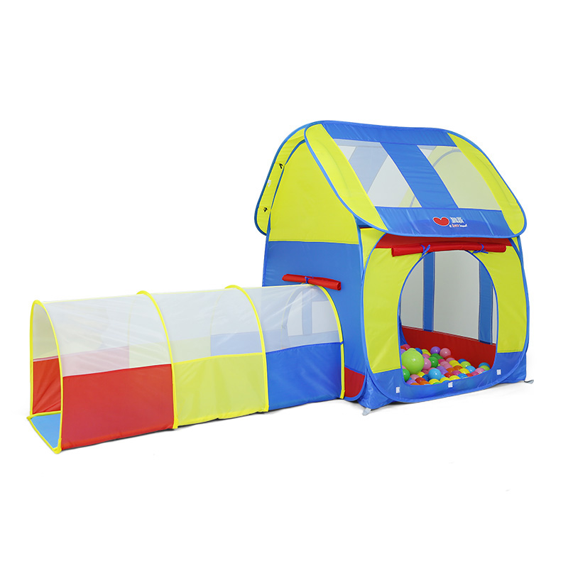 lightbox moreview · lightbox moreview ...  sc 1 st  EnglishTaobao.net & USD 62.96] Australian music baby tent tunnel tube mounted child ...
