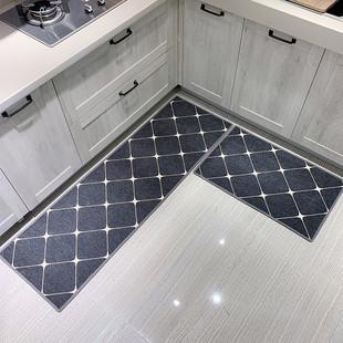 【多种大小】厨房卧室防滑防油地垫脚垫
