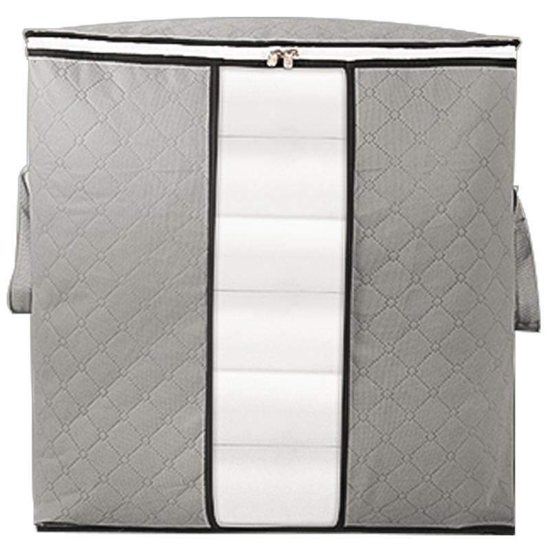 【喜家家】棉被衣物收纳整理袋
