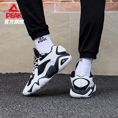 匹克态极6371老爹鞋男鞋秋季新款休闲鞋运动鞋轻便软弹鞋子潮男士