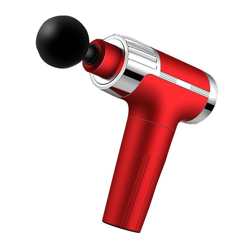 全身健身深层震动仪电动筋膜枪