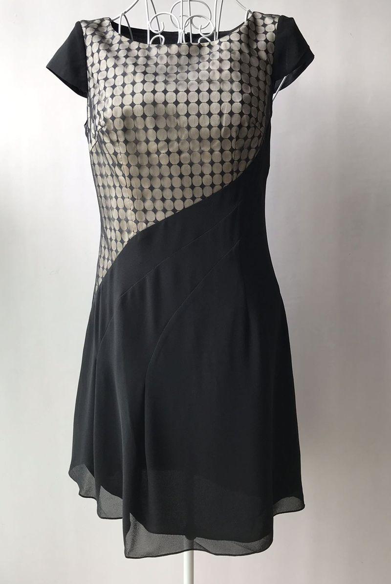 谈系列高端夏季气质品牌女装仙女断码清货v高端雪纺商场连衣裙专柜