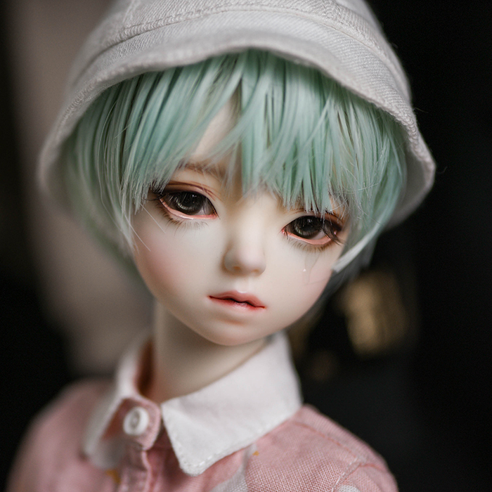 """Bjd 1//3 1//4  Doll SD 12/"""" Figure Accessorie Chinese Tobacco Pipe Props Imitated"""