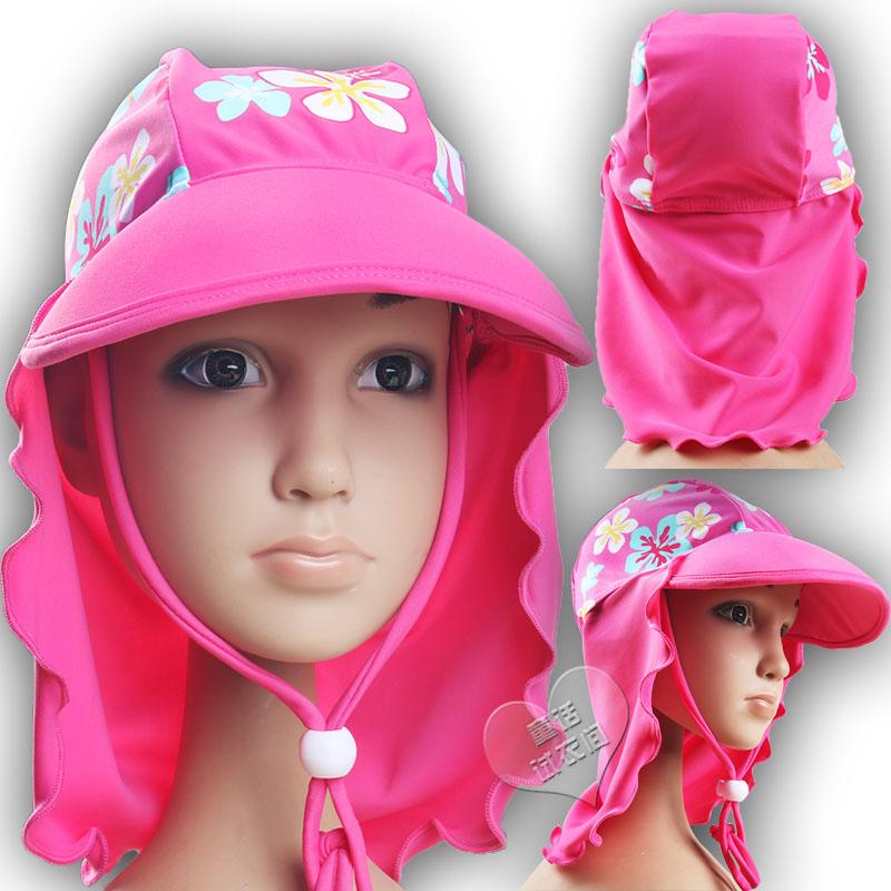 Цвет: Защита от солнца шляпа