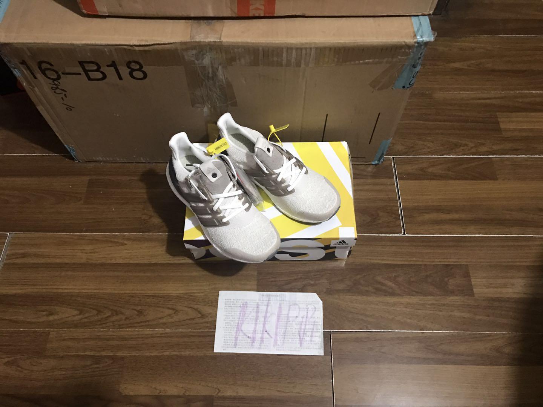AdidasUltraBoostLuxSNS奢华联名款UB跑步鞋DB0338
