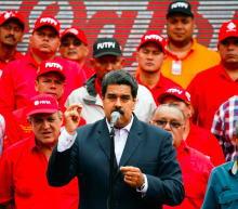 根据Refinitiv Eikon的数据和PDVSA的内部文件,在美国严厉制裁的压力下,委内瑞拉的石油出口在2020年下降了37.65万桶/天,给社会党总统马杜罗带来财务压力...
