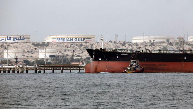 彭博:5月以来,没有一艘油轮离开伊朗的出口码头