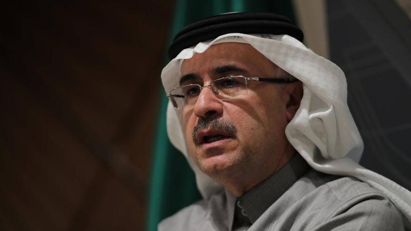 沙特阿美首席执行官纳赛尔:公司将很快在利雅得证券交易所上市