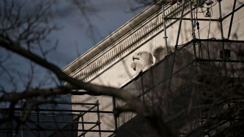 美联储资产负债表自2月以来首次收缩,单周降幅为2009年以来最高水平