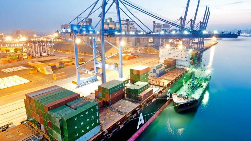 尽管贸易活动骤然下降,但中国在3月购买了更多的美国农产品,已履行贸易协议义务