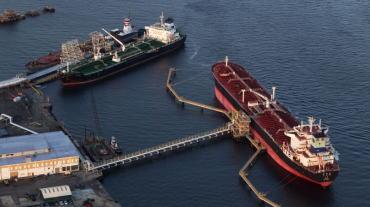 中东的国油巨头积极在贸易领域扩张,游戏规则正在改变