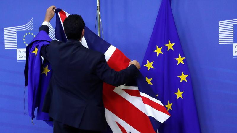 英国将于下个月正式退出欧盟,这是2020年脱欧有关的重要日程