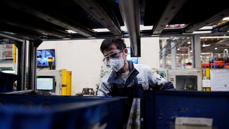 结束封锁后,中国经济正在复苏,但前景不容乐观