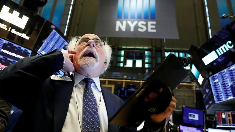 专业交易员剧烈波动的市场中寻求保护,推动标普500指数对冲成本翻了两番