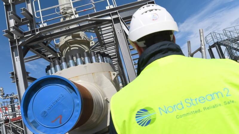 美国正式宣布对俄罗斯NordStream2天然气管道项目实施制裁,但可能为时已晚